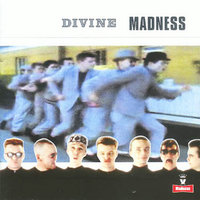 Divine Madness by Madness image