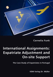International Assignments by Cornelia Funk image