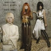 American Doll Posse by Tori Amos