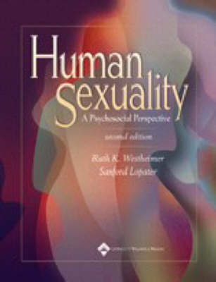 Human Sexuality by Ruth Westheimer
