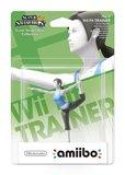 Nintendo Amiibo Wii Fit Trainer - Super Smash Bros. Figure for Nintendo Wii U