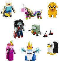 LEGO Ideas: Adventure Time (21308) image