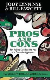 Pros and Cons by Jody Lynn Nye