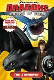 Dreamworks' Dragons: v.4 by Simon Furman