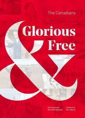 Glorious & Free by Field-Marsham