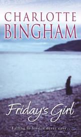 Friday's Girl by Charlotte Bingham image
