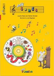 Jolly Songs