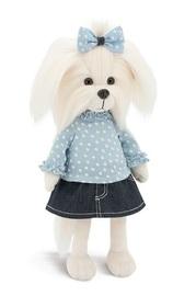 """Lucky Doggy: Lucky Mimi (Summer Denim) - 17"""" Plush Doll"""