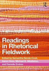 Readings in Rhetorical Fieldwork image