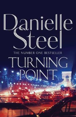 Turning Point by Danielle Steel image