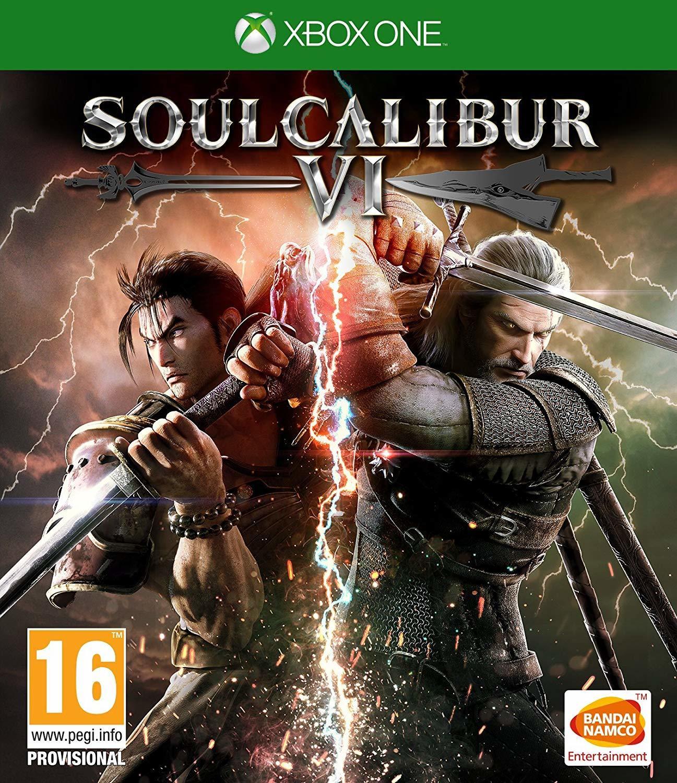 Soul Calibur VI for Xbox One image