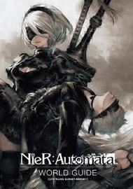 Nier: Automata World Guide Volume 1 by Square Enix