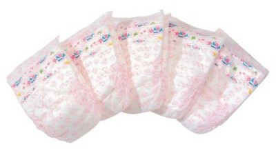 Baby Born - Diapers image
