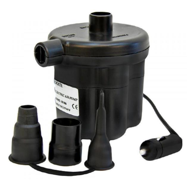 Doite Electric 12V Air Pump