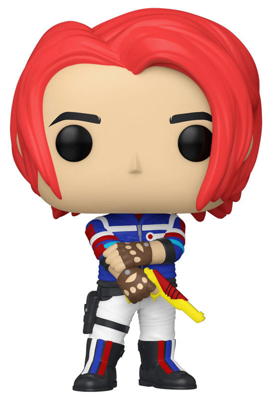 My Chemical Romance: Gerard Danger Days - Pop! Vinyl Figure