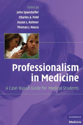 Professionalism in Medicine image