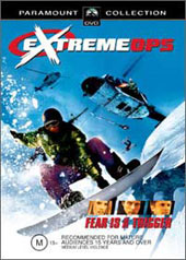 Extreme Ops on DVD