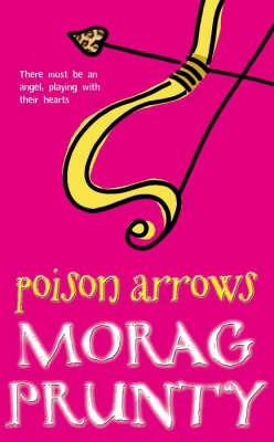 Poison Arrows by Morag Prunty image
