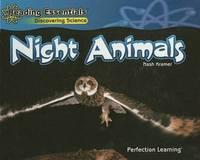 Night Animals by Nash Kramer image