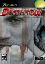 Deathrow for Xbox