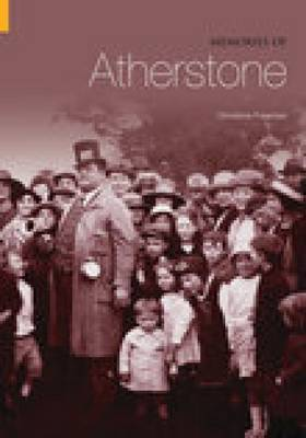 Memories of Atherstone by Carol Freeman image