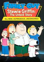 Family Guy Presents Stewie Griffin: The Untold Story on DVD