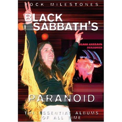 Black Sabbath - Paranoid on DVD
