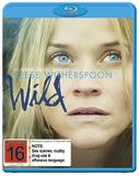 Wild on Blu-ray