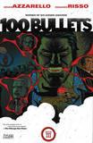100 Bullets: Book 3 by Brian Azzarello