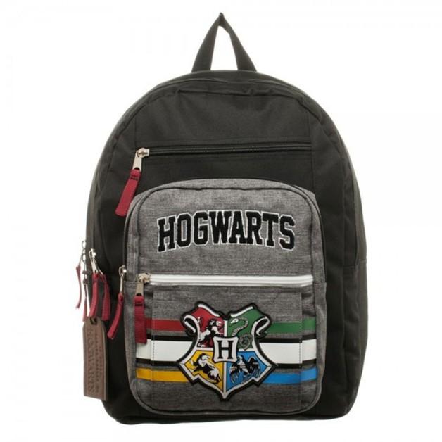 177ee2e7b5f0 Harry Potter Hogwarts Collegiate Backpack