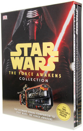 Star Wars The Force Awakens Collection