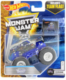 Hot Wheels Monster Jam 25: Son-uva Digger (Team Flag)
