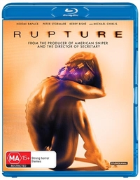 Rupture on Blu-ray