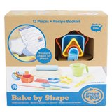 Green Toys: Bake by Shape