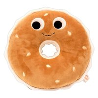 Yummy World: Bobby Bagel - Medium Plush image