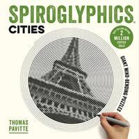 Spiroglyphics Around the World by Thomas Pavitte
