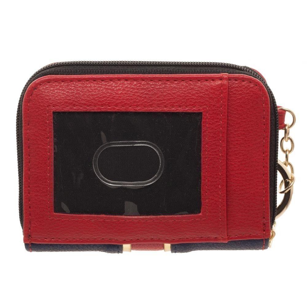 Marvel: Captain Marvel - Mini Bifold Wallet image