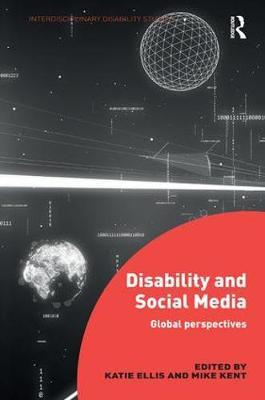 Disability and Social Media image