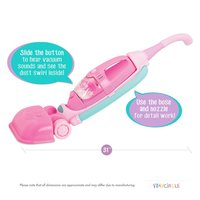 Play Circle: Vacuum Cleaner - Roleplay Set image