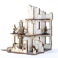 Urban Ruins: Stalingrad #10
