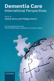 Dementia Care: International Perspectives image