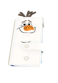Loungefly: Frozen Flap Purse - Olaf