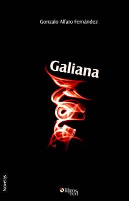Galiana by Gonzalo Alfaro Fernandez image