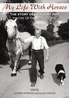 My Life with Horses image