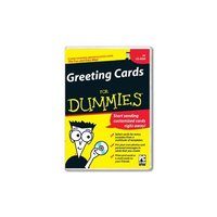 Greeting Cards For Dummies image