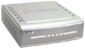 D-Link Network Attached Storage