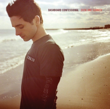 Dusk and Summer by Dashboard Confessional image
