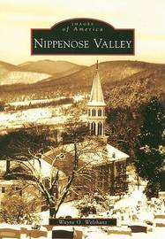 Nippenose Valley by Wayne O Welshans