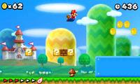New Super Mario Bros 2 for 3DS