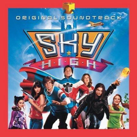 Sky High by Original Soundtrack